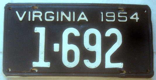 Frequently Asked Questions (FAQs) for Antique License Plate